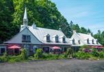Hôtel Wentworth-Nord - Le Petit Clocher Gite Touristique B & B-1