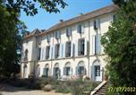 Hôtel Lamalou-les-Bains - Château de Rouvignac-4