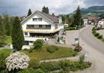 Hôtel Alt Sankt Johann - Hotel-Restaurant Sternen-1