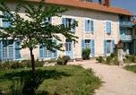 Hôtel Saint-Palais-sur-Mer - La Ferme Antoinette-1