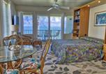 Location vacances Lihue - Kapa'a Sands 13 Ocean Front Studio with Kitchen-4