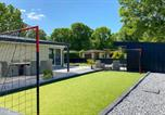 Location vacances Epe - Beautiful home in Terwolde w/ Wifi, Outdoor swimming pool and 2 Bedrooms-2