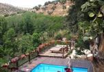 Location vacances Almedinilla - El Tajil-1