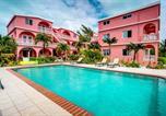 Location vacances  Belize - Saponaria #21-22 at Caribe Island-3