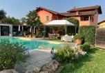 Hôtel Province de Biella - B&B Villa Botto-1
