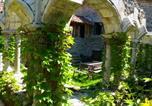 Location vacances Colombier-le-Vieux - L'Ancien Couvent de Nozières-4