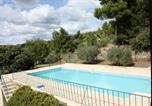 Location vacances Salernes - Villa Grande-3