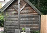 Location vacances Wassenaar - Spacious House near Coast and City-3