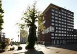 Hôtel Groningen - Nh Groningen Hotel-2