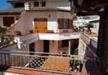 Location vacances San Felice Circeo - Appartement située a 250 mt de la plage-4