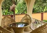 Hôtel Arusha - Siret Hostel