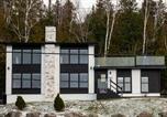 Location vacances Sainte-Adèle - Les Lofts du Lac des Sables 2 by Kasania-2
