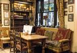 Hôtel York - Golden Fleece York-4