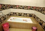 Hôtel Pushkar - Aravali Hills Resort-2