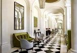 Hôtel 4 étoiles Saclay - Waldorf Astoria Versailles - Trianon Palace-2