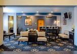 Hôtel Federal Way - Comfort Inn Kent - Seattle-4