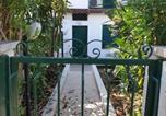 Location vacances Fondi - Ammaliante Villa Sul Mare Di Sperlonga-4