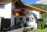 Location vacances Biberwier - Alpen-Chalet Ehrwald-1
