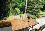 Location vacances Limousin - Holiday Home Moissannes with Lake View 02-4