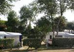 Camping avec Piscine Saint-Jean-de-Monts - Camping La Davière Plage-2