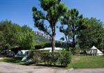 Camping Lozère - Camping Le Jardin des Cévennes-4