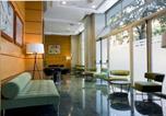 Hôtel Bétera - Nh Valencia Center-4