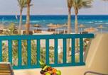 Hôtel Égypte - The Bayview Taba Heights Resort-2