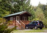 Villages vacances Marysville - Mount Vernon Camping Resort Studio Cabin 5-1