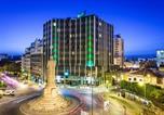 Hôtel Lisboa - Holiday Inn Lisboa-2