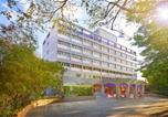 Hôtel Bangalore - Vivanta Bengaluru Residency Road-1