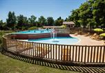 Camping avec Site nature Fitou - Camping Domaine Le Vernis-1