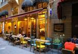 Hôtel Evliyaçelebi - Grand Rue-1
