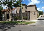Location vacances La Plata - Casa tipo Dúplex-2