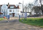 Location vacances Waltham Abbey - London Tottenham - good for centre-2