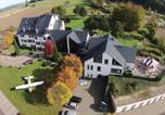 Hôtel Oberwesel - Burgstadt-Hotel-2