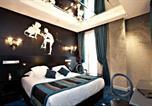 Hôtel 5 étoiles Versailles - Maison Albar Hôtel Paris Champs Elysées-3