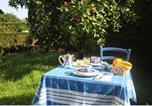 Location vacances Errezil - Casa Rural Mailan-2