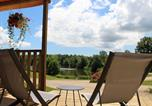 Camping Mesnois - Camping La Grange du Pin