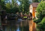 Hôtel Hunspach - Le Moulin de la Walk-2