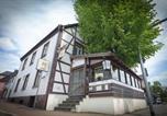 Hôtel Balve - Gasthof Im Kohl