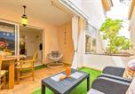 Location vacances Santiago del Teide - Buena Vista Apartament-1