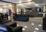 Hôtel Grand Rapids - Clarion Inn and Suites by Choice Hotels Grand Rapids Airport-4