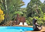 Village vacances Guadeloupe - Au Jardin Des Colibris Ecolodge&Spa-2