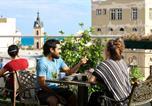 Hôtel Tel Aviv - Old Jaffa Hostel-4