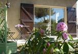 Location vacances  Ariège - House Les jardins d'antérola-2