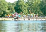 Camping Marval - Flower Camping L'Air du Lac-1