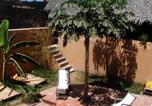 Hôtel Mozambique - Patio dos quintalinhos - Casa di Gabriele-1