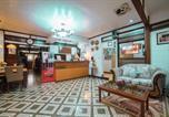 Hôtel Ángeles - Reddoorz @ Tamarind Street Angeles City-3