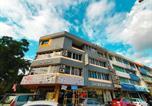 Hôtel Subang Jaya - De Uptown Hotel @ P.J. 222-2