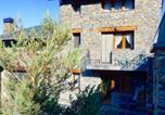 Location vacances  Andorre - Quiet House Sa Calma-3